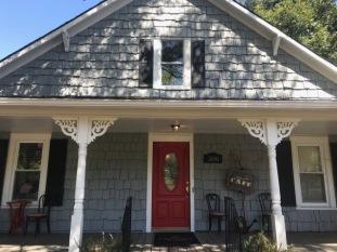 front door cherries to go